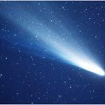 Komet Halley  Pengertian, Sejarah, Penemu, Kemunculan Kembali