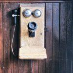Cara kerja,Sejarah Perkembangan,Penemu Telepon