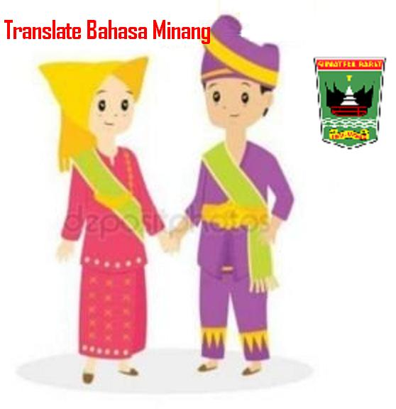 Translate Bahasa Minang