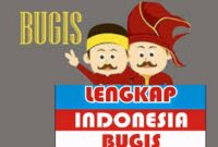 translate bahasa bugis
